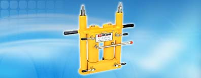 hydraulic jacks project